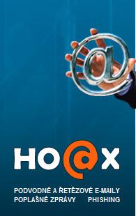 Chcete se vyhnout obavám atd..Hoax je tu právě pro vás!
